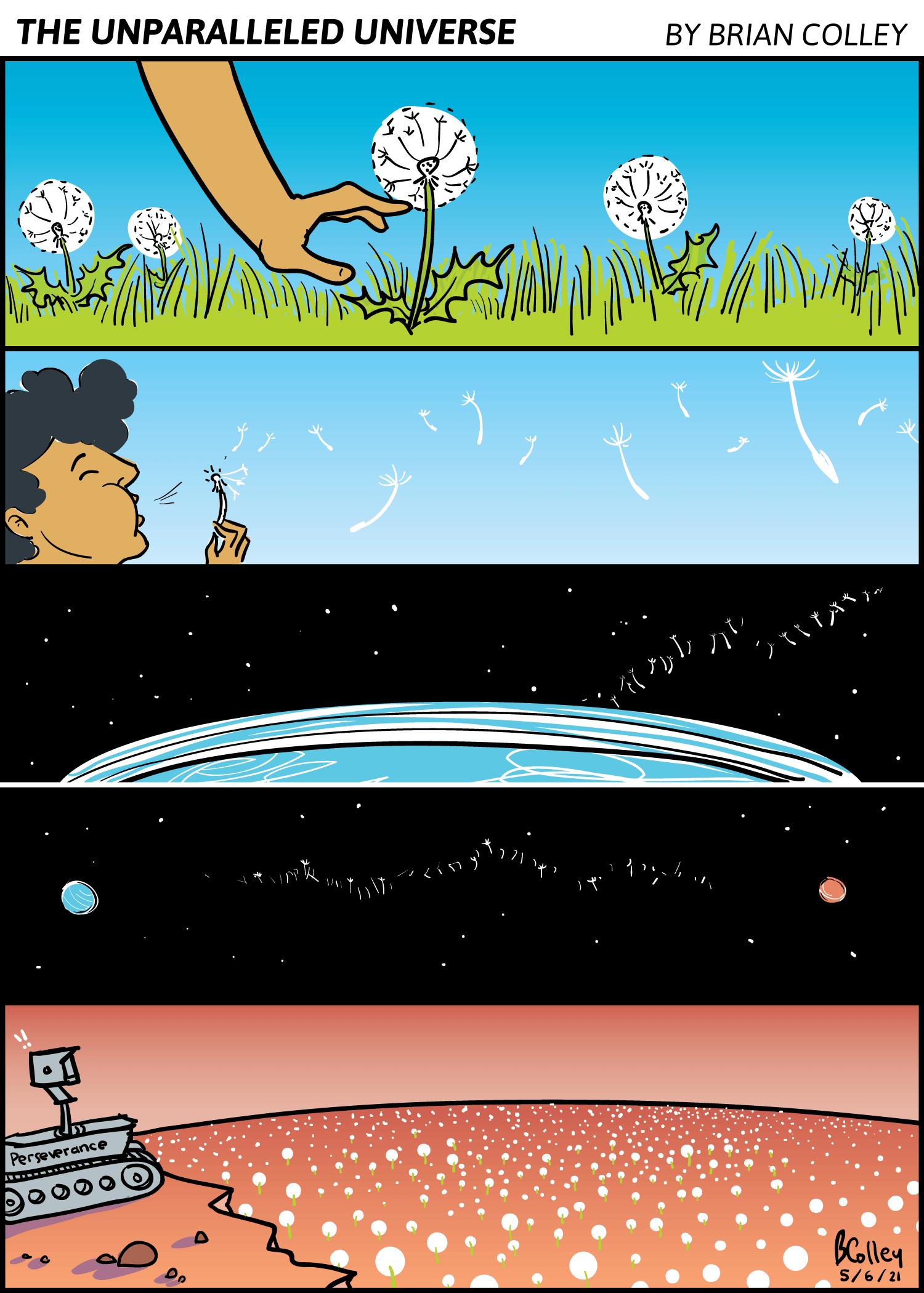 Comic thumbnail