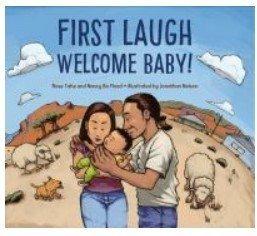 Meet the Author: Nancy Bo Flood thumbnail
