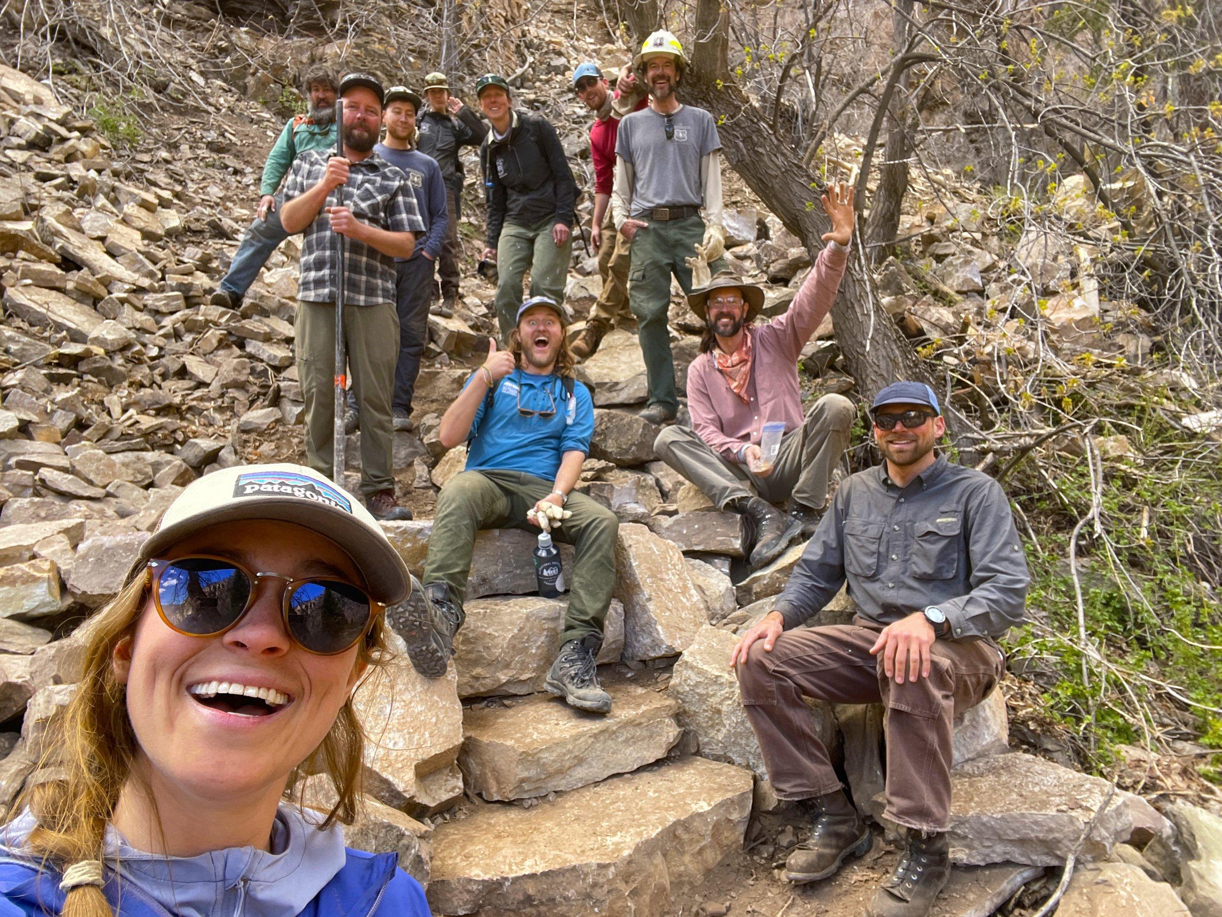 Introducing: Trail Notes thumbnail