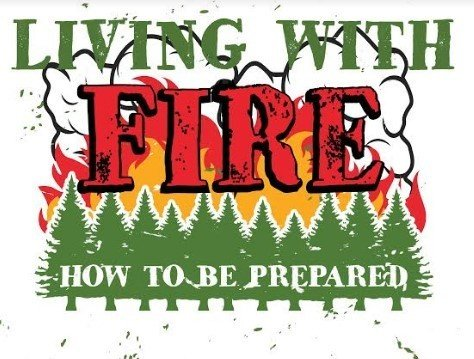 Living with Fire: How to Be Prepared thumbnail