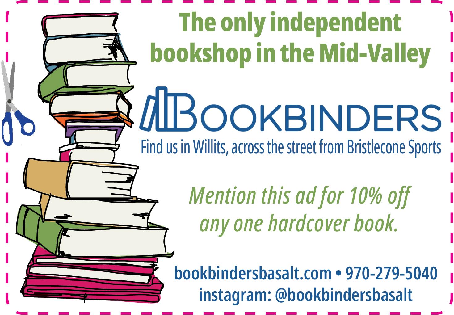 Bookbinders thumbnail