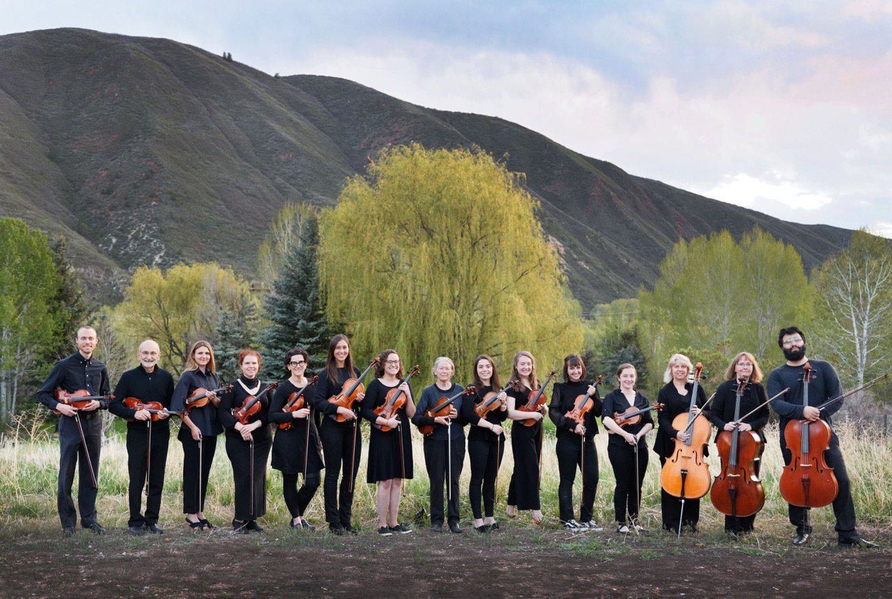 """""""Spring for Joy"""" with High Country Sinfonia thumbnail"""