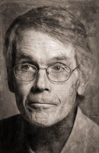 Obituary: George Stranahan thumbnail