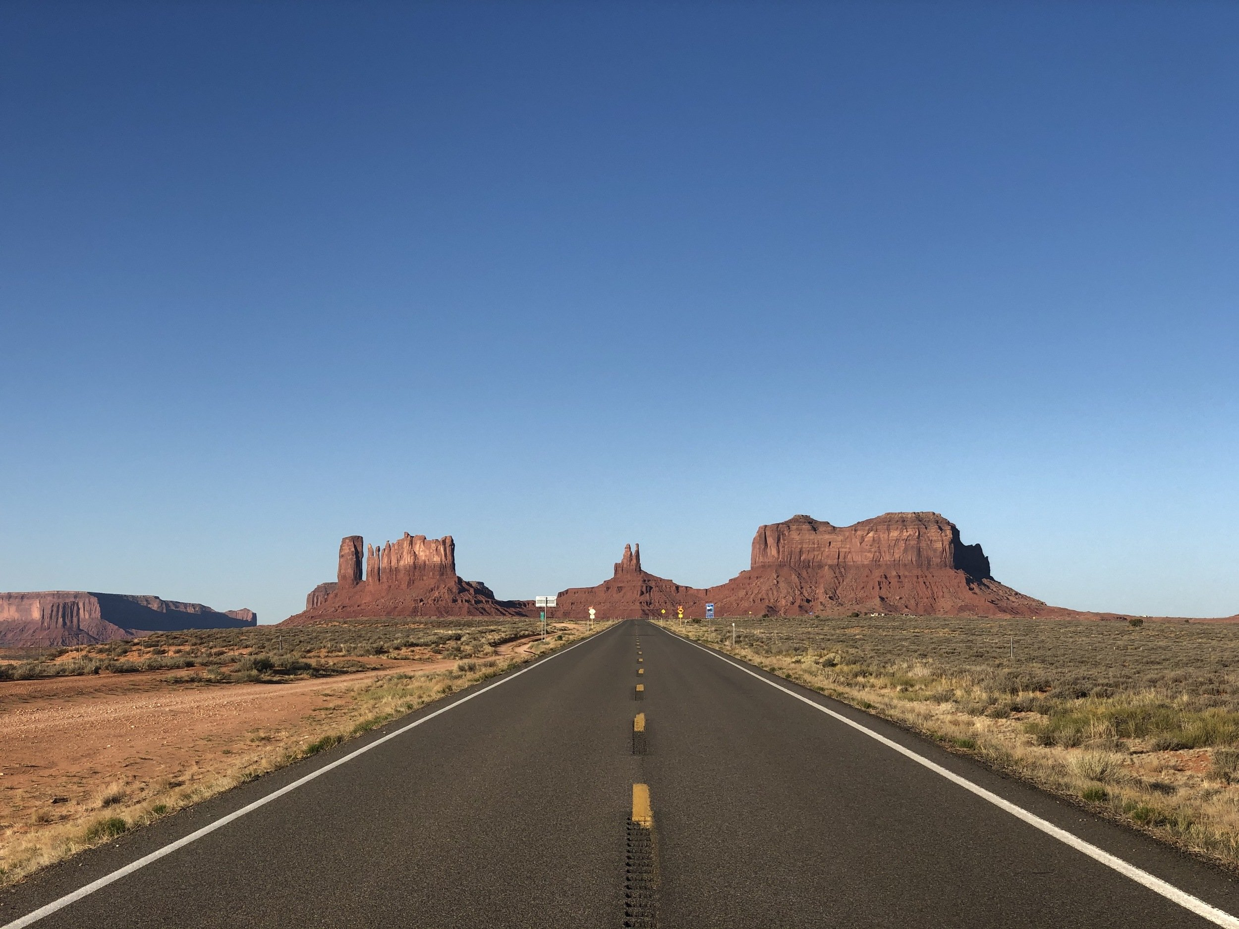 Try some destination photography in Monument Valley thumbnail