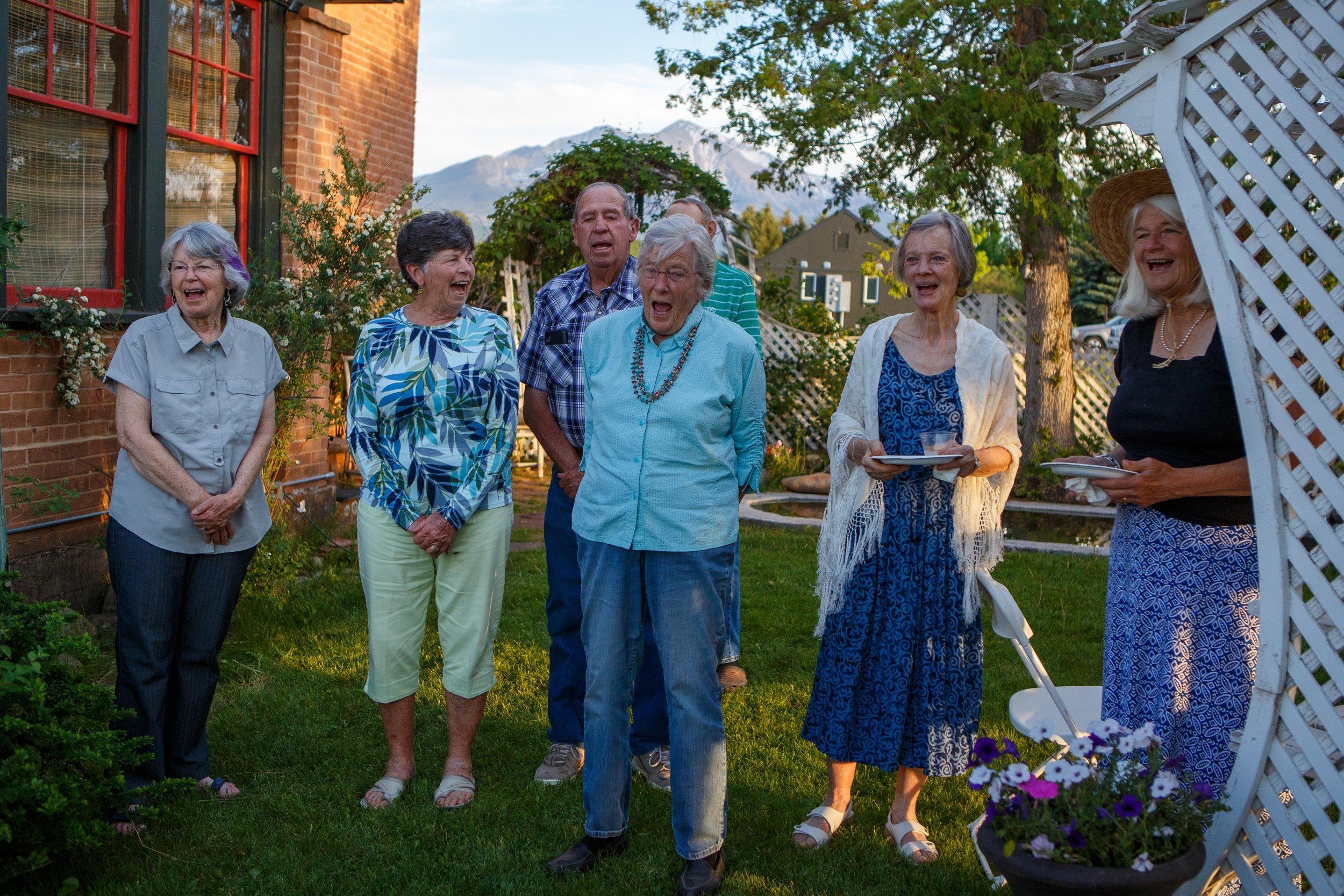 "Carbondale Historical Society celebrates ""Our Hattie"" thumbnail"