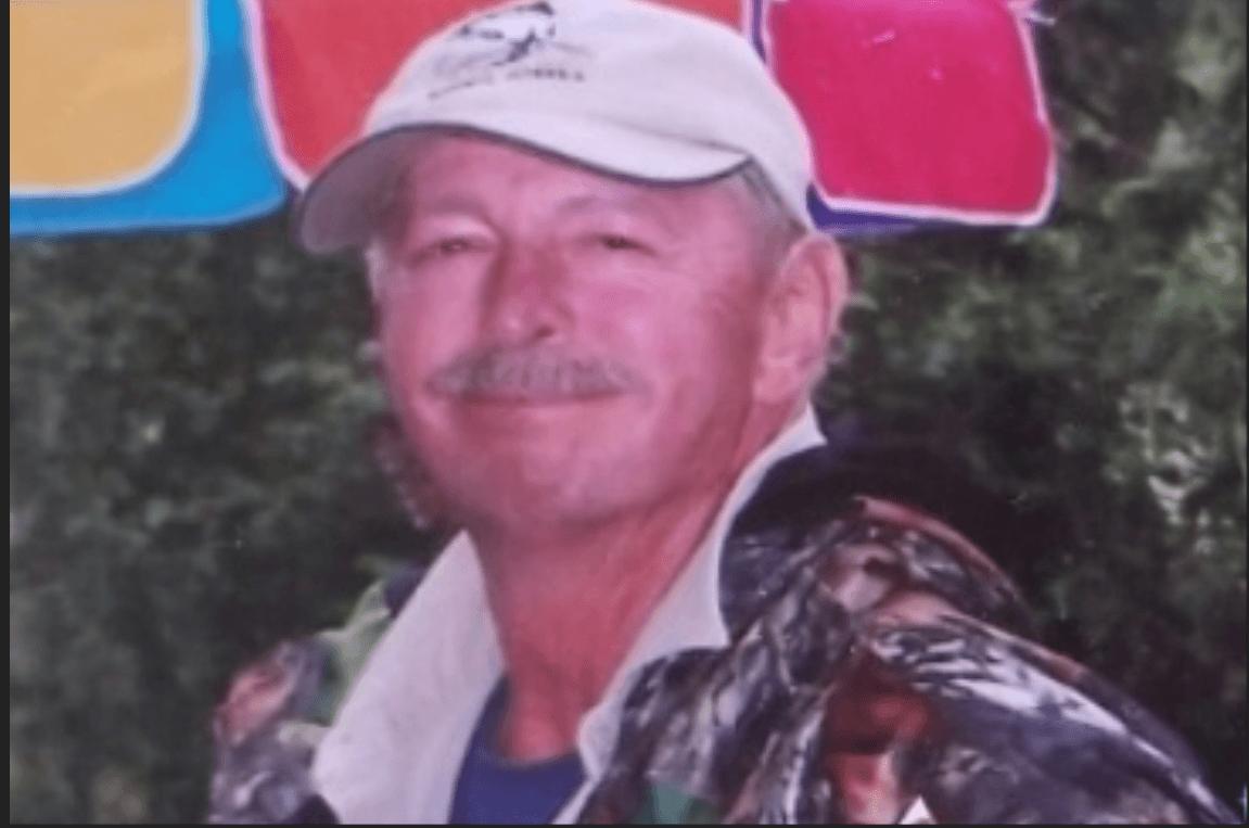Obituary: John Anthony Golman thumbnail