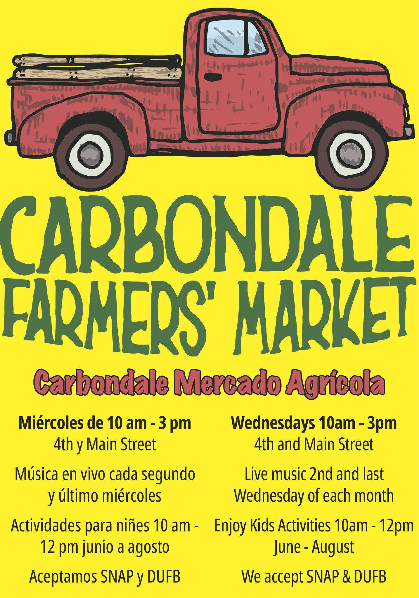 Farmers Market thumbnail
