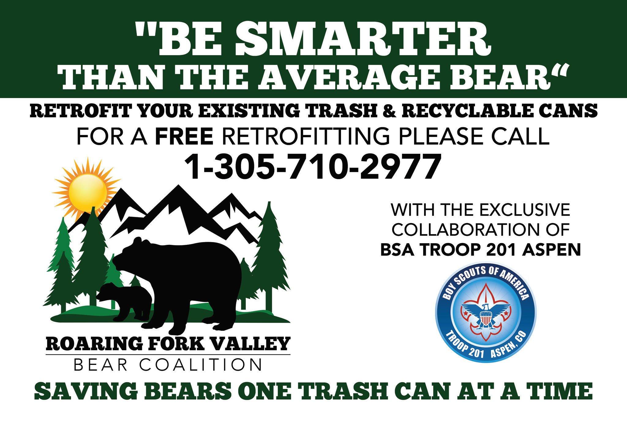 RFV Bear Coalition thumbnail
