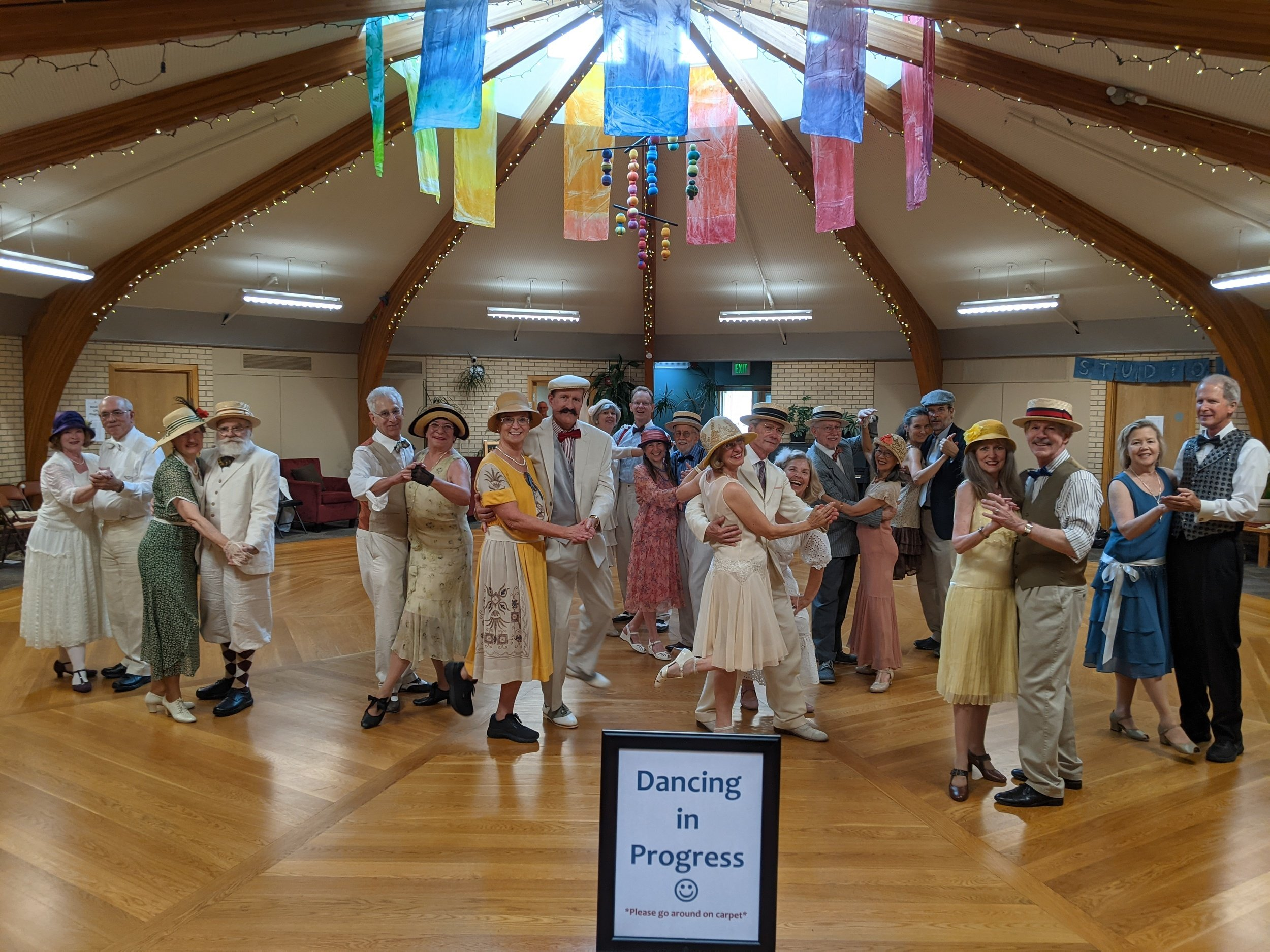 Third Street Center dances back to life thumbnail