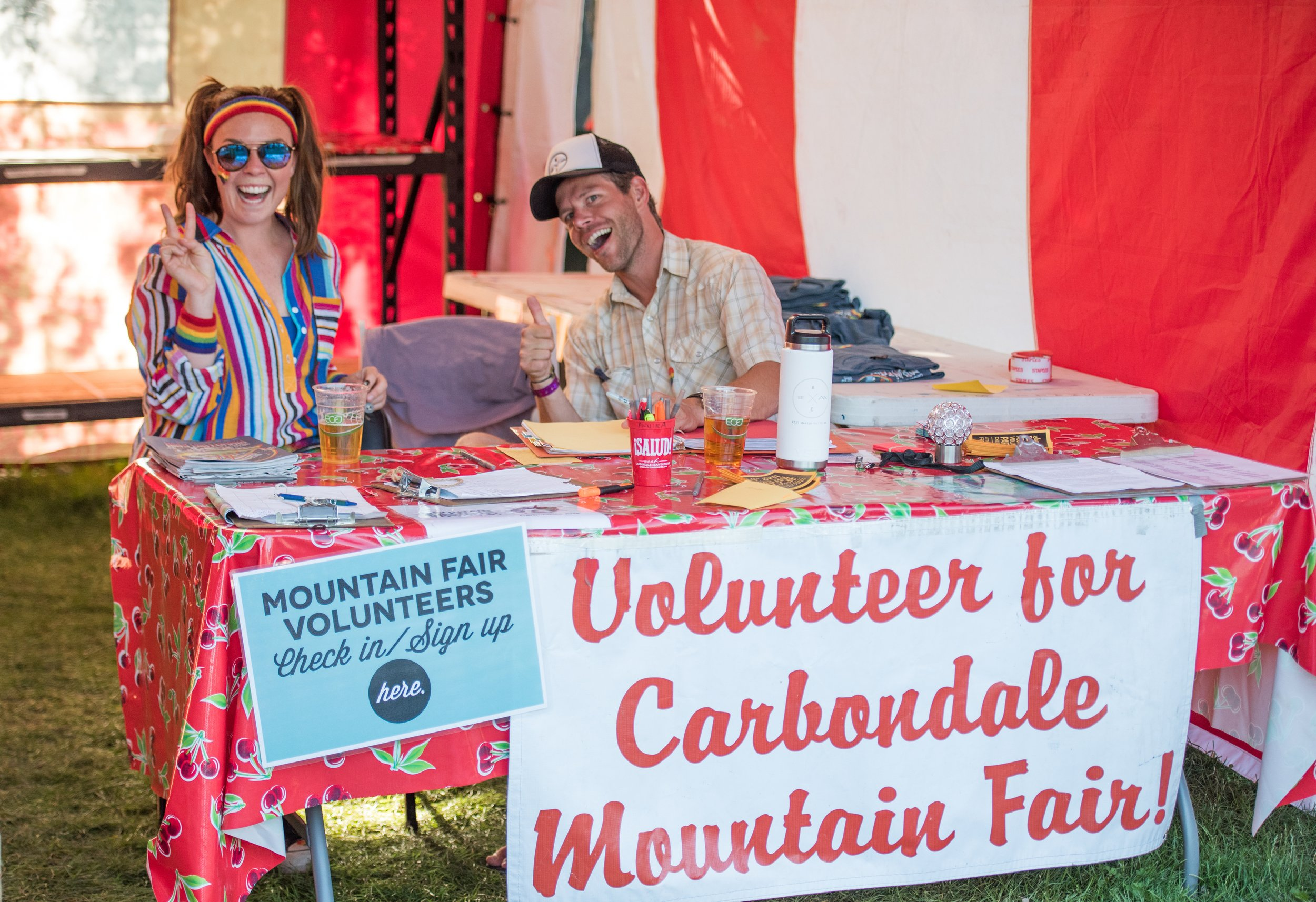 Volunteering: the heart of Carbondale thumbnail