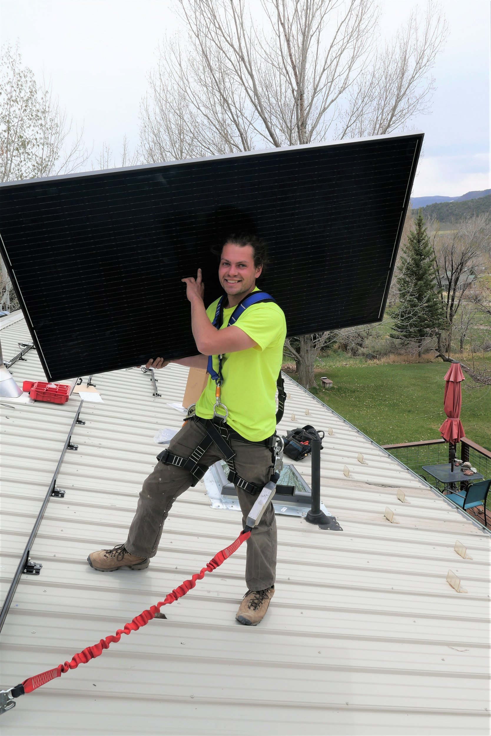 Solarize Garfield County: a booming success thumbnail