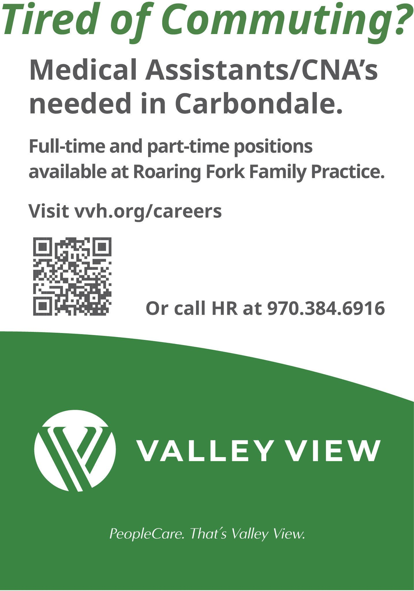 Valley View Hiring thumbnail