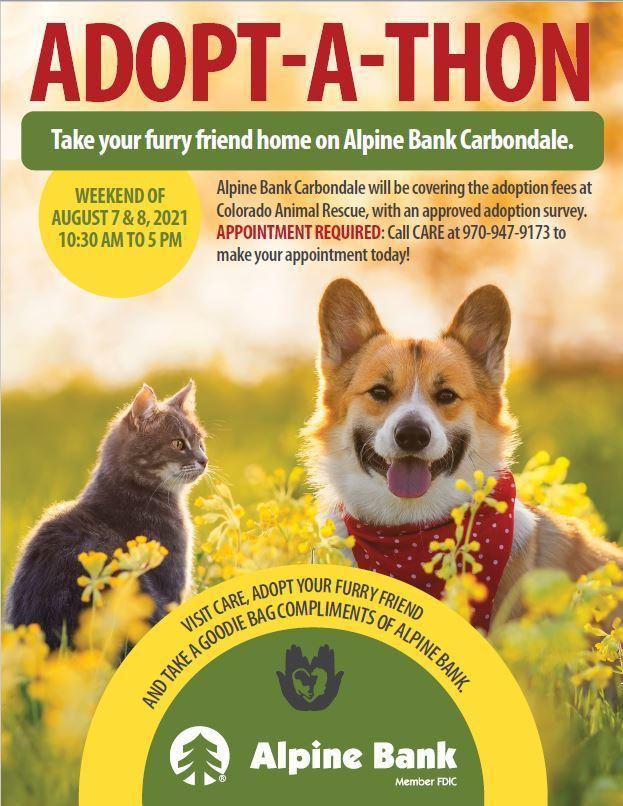 Alpine Bank Adopt-a-thon thumbnail