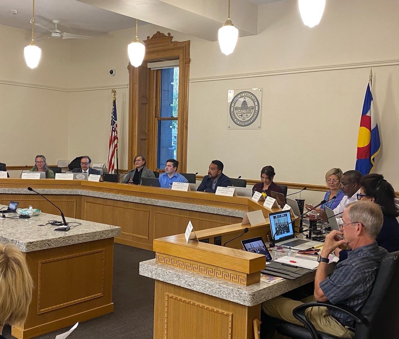 Audiencia pública de redistribución de distritos viene a Carbondale thumbnail