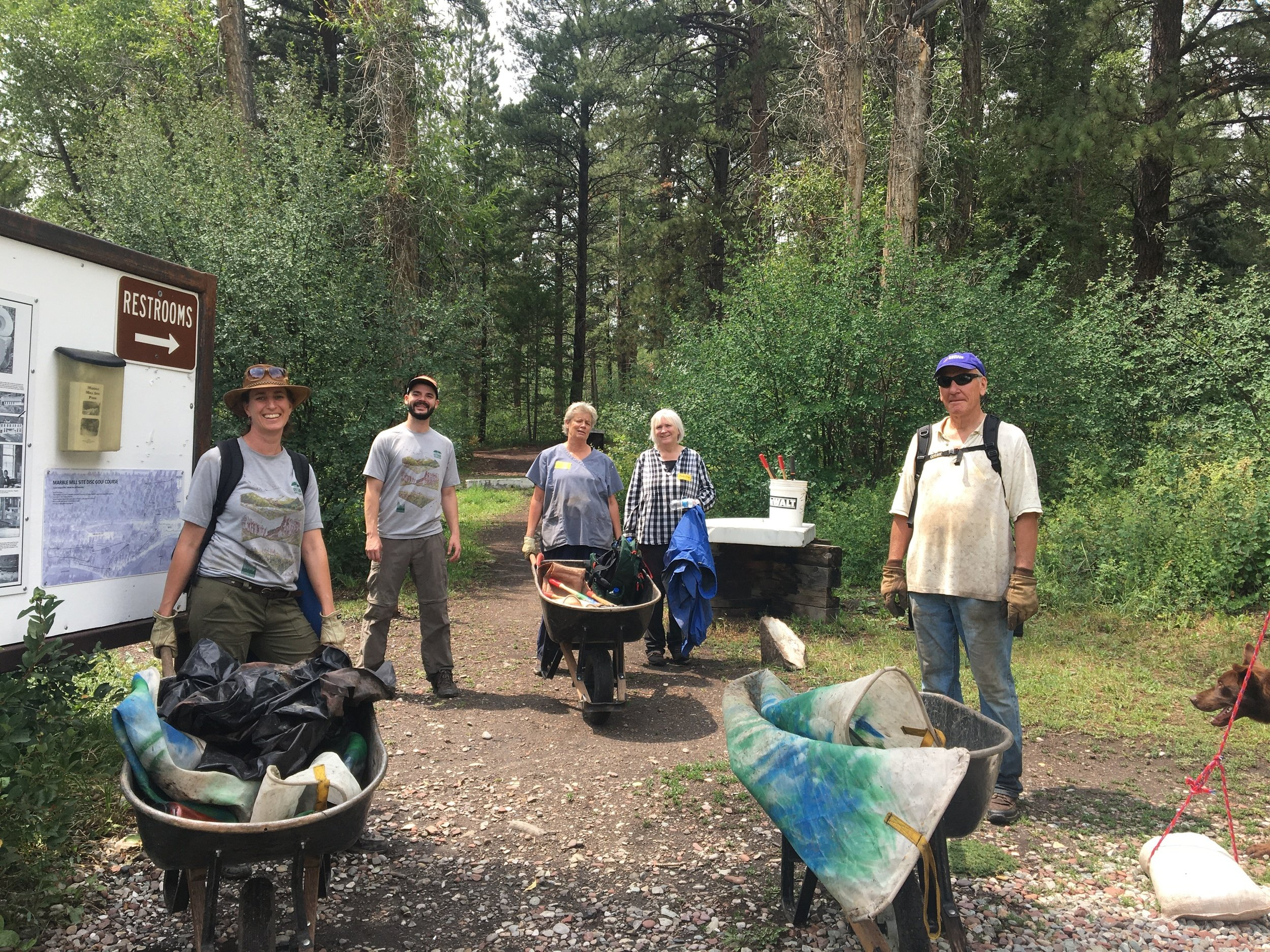 Trail notes: Alpine approaches done right thumbnail