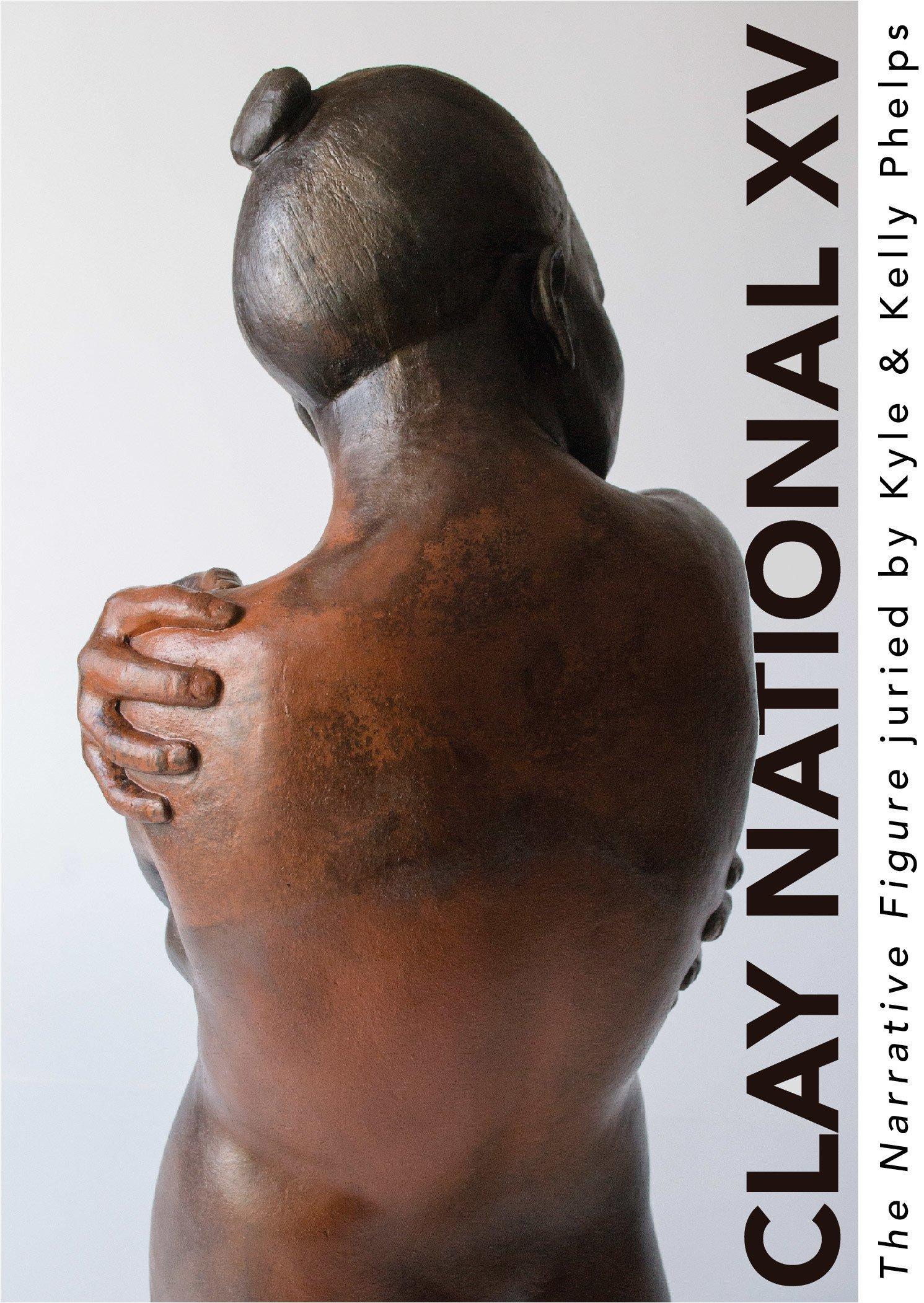 Clay National XV: The Narrative Figure Exhibition thumbnail