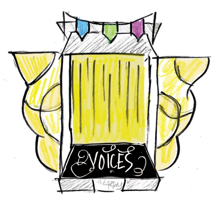 The ARTery by VOICES presents Latin Creatives at First Friday thumbnail