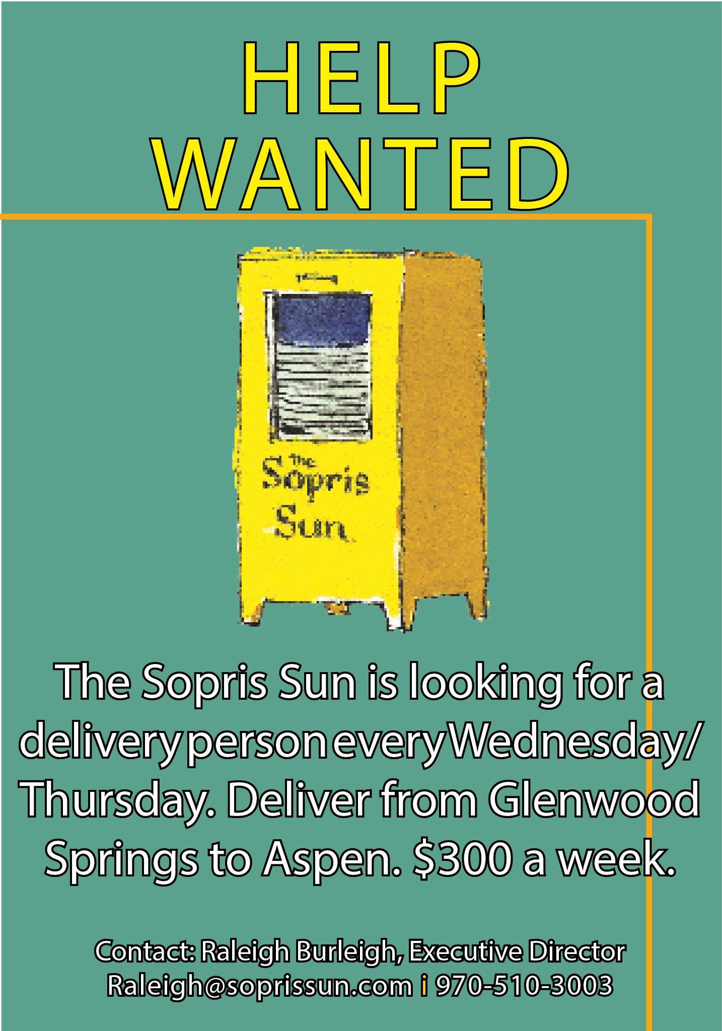 Delivery hiring thumbnail
