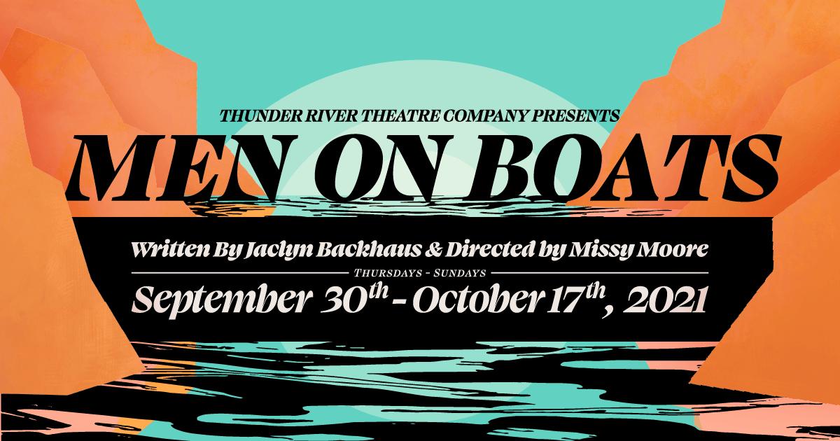 Men on Boats thumbnail