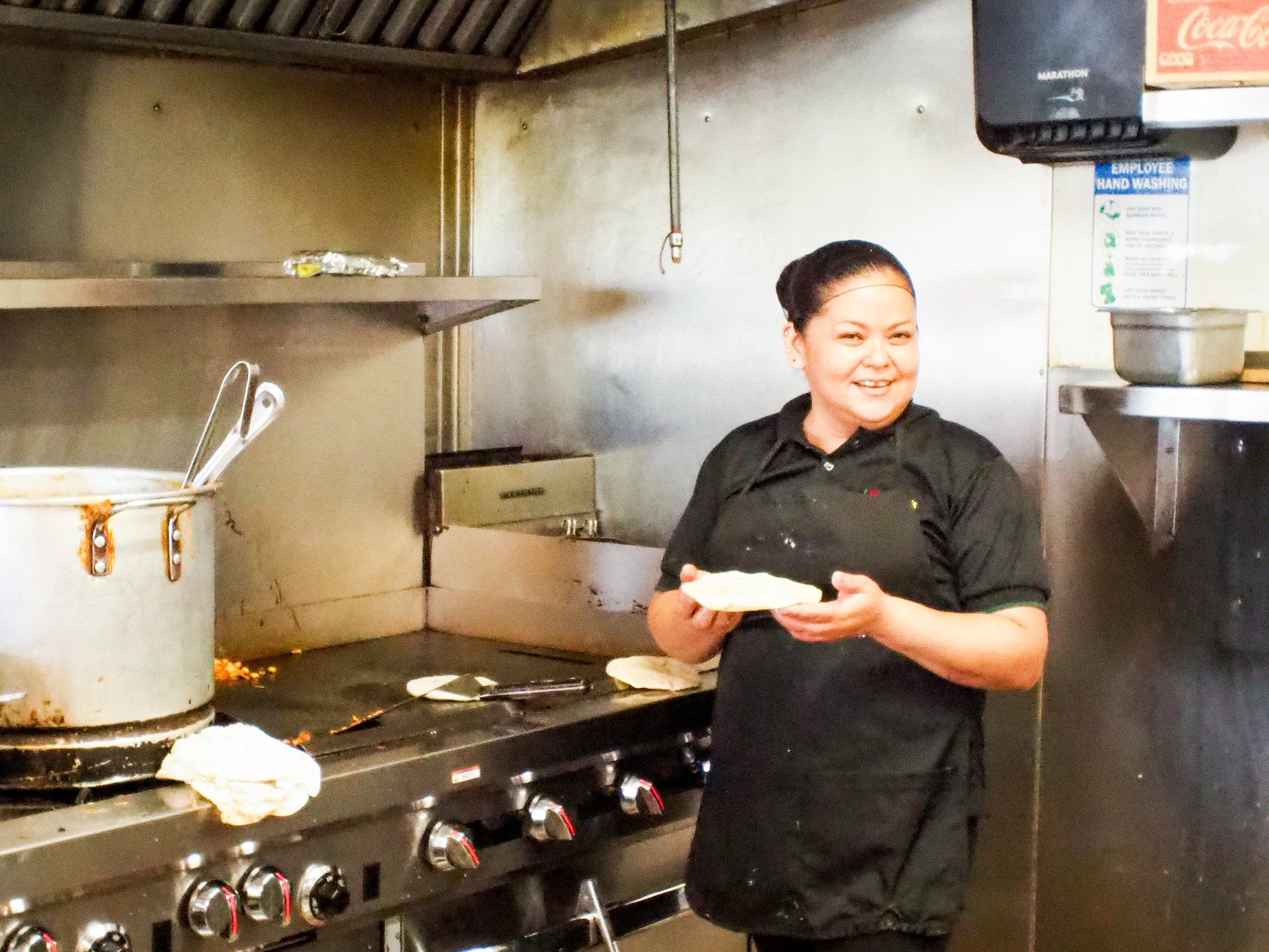 Garcia's Market: a community anchor thumbnail