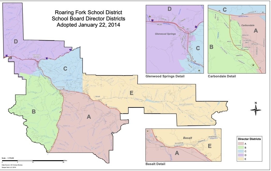 RFSD Board of Education candidate interviews thumbnail