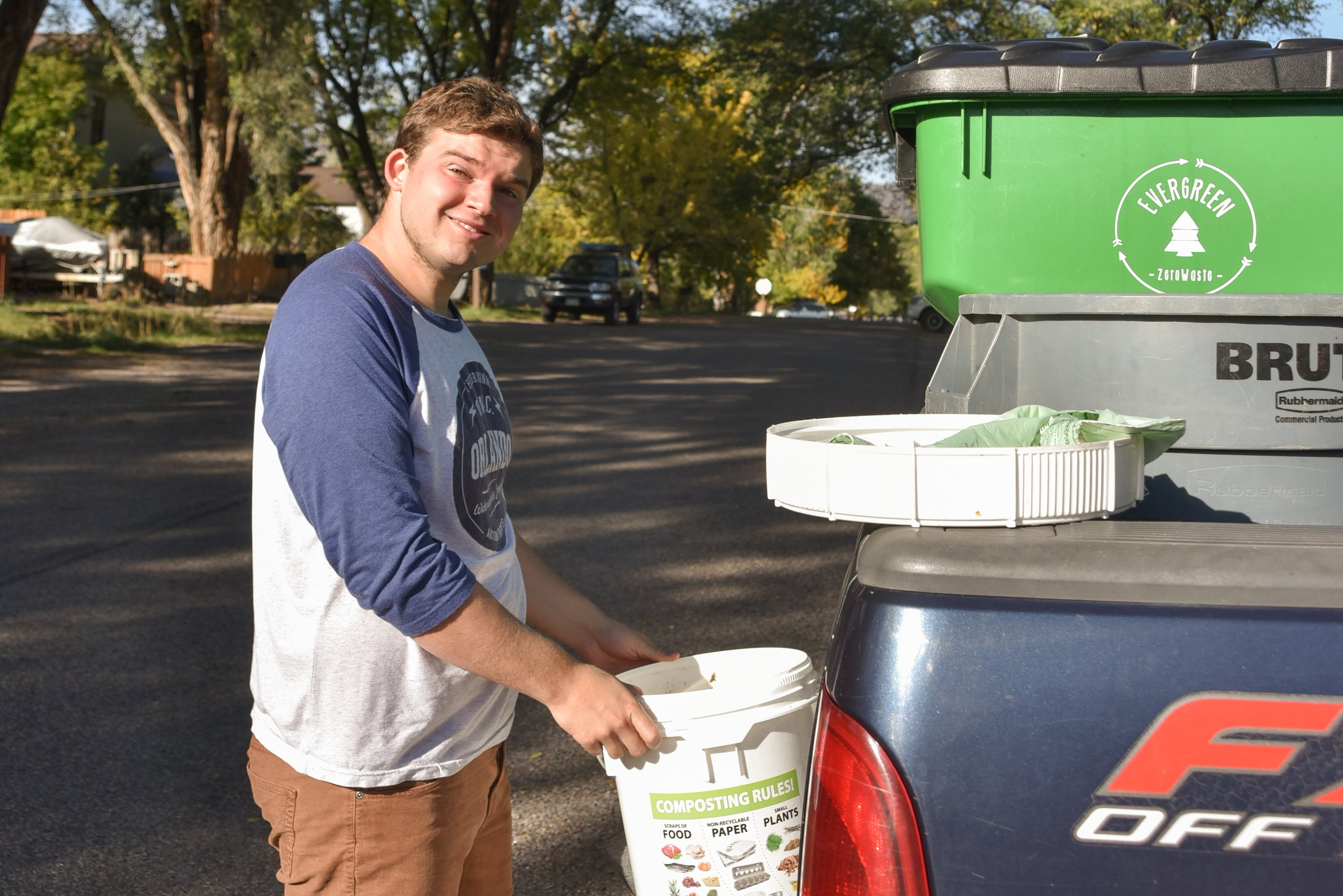 Max finds home in Carbondale thumbnail