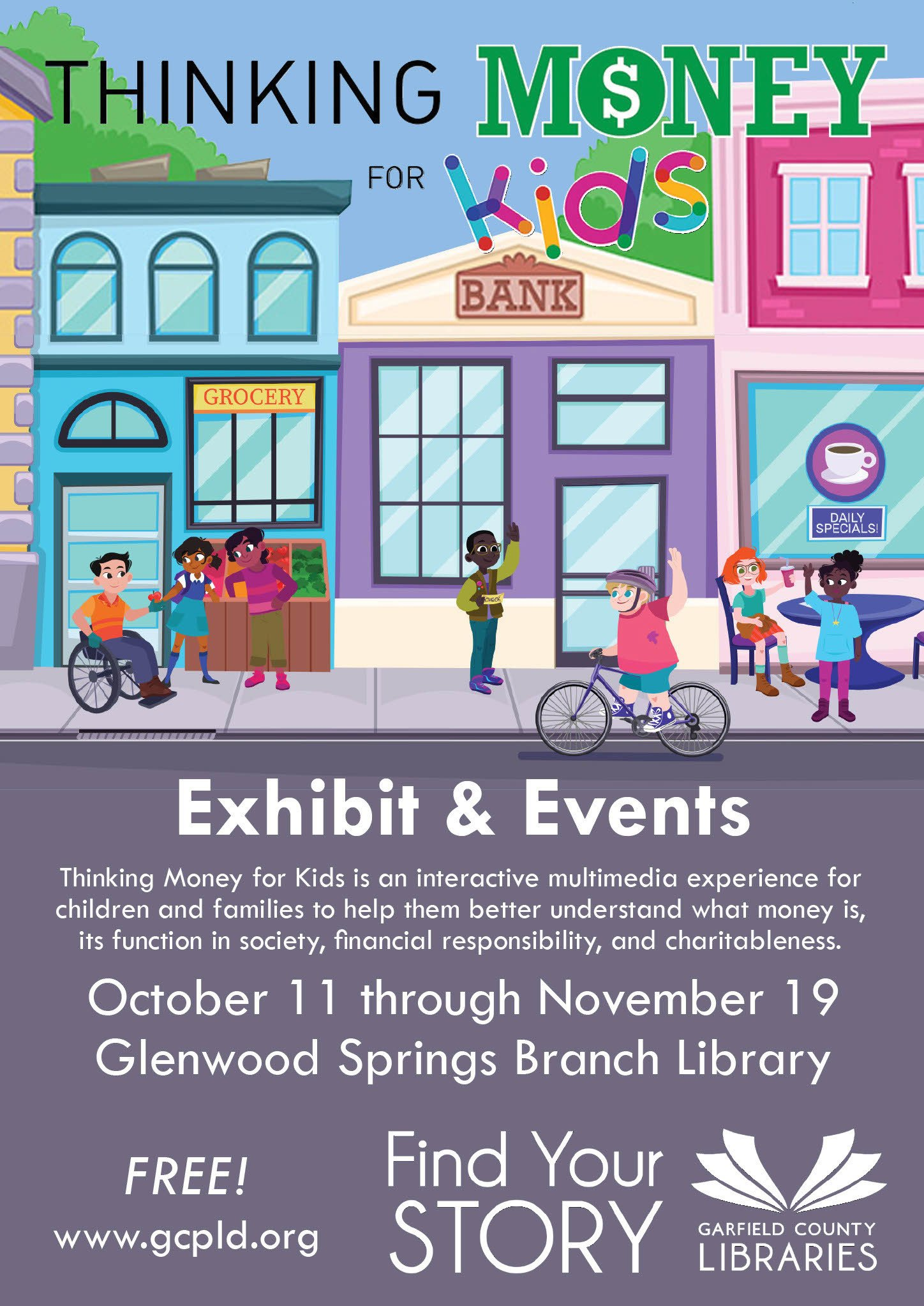 Glenwood Library thumbnail