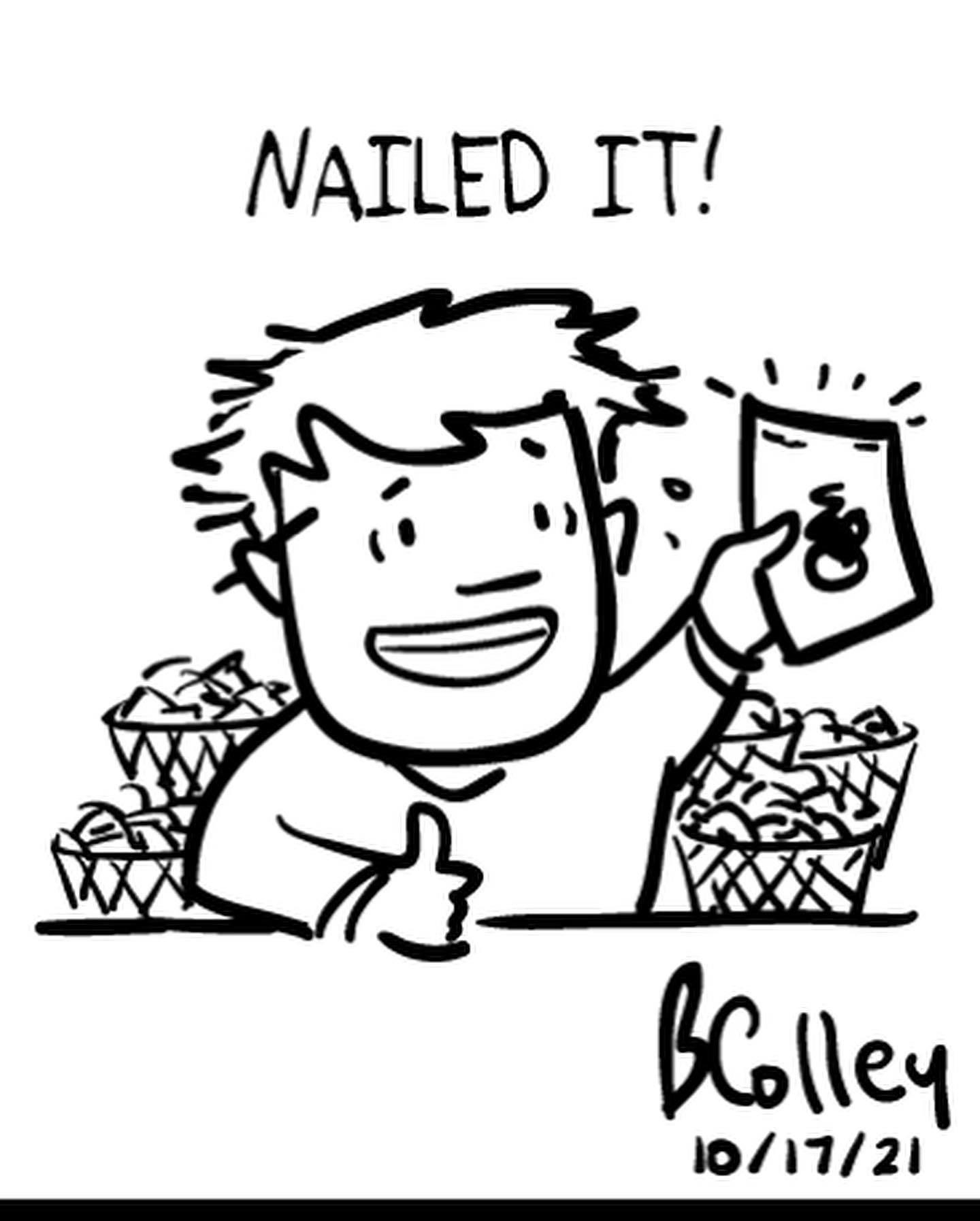 Brian Colley thumbnail