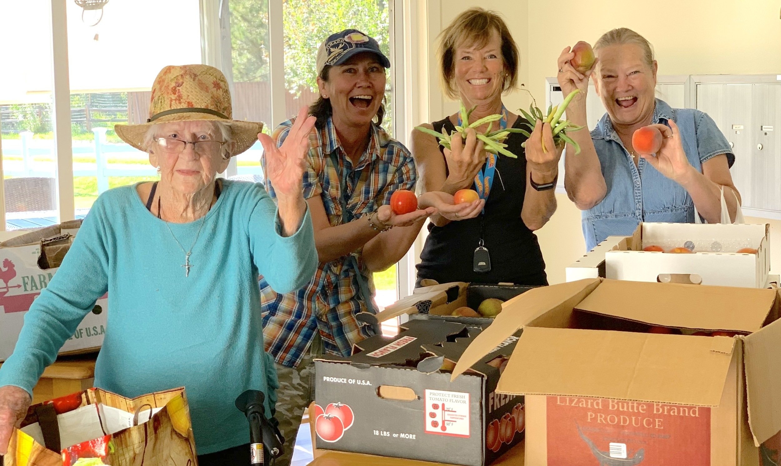 GarCo report: Valley Meals fights for funding thumbnail