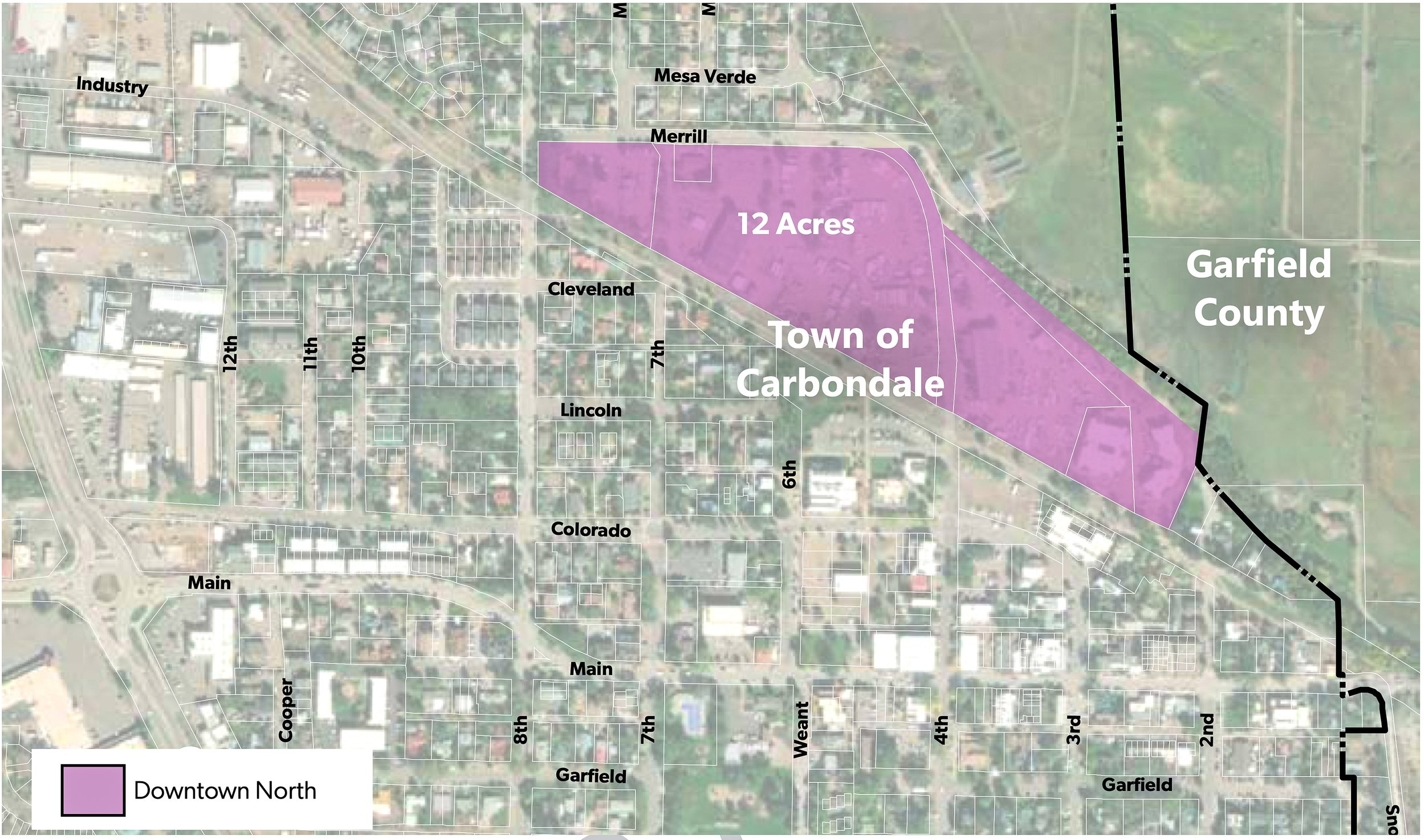 """P&Z mulls """"Downtown North"""" land-use changes thumbnail"""