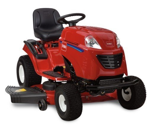 Toro Mowers Are Engineered To Efficiently Handle Extreme Conditions And Challenging Terrain Without Sacrificing Cut Quality Or Your Comfort