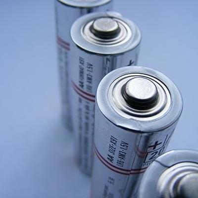 Battery Recycling thumbnail