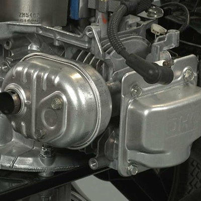 Small Engine Repair thumbnail