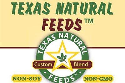 Texas Natural Feeds thumbnail