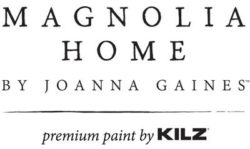Magnolia Home by Joanna Gaines | Premium Paint by KILZ