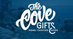 The Cove Gifts now at Jabos Ace