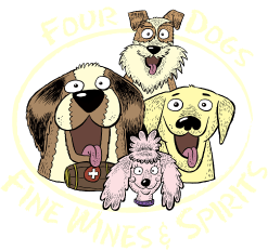 Four Dogs Fine Wine & Spirits