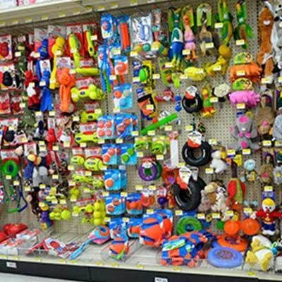 Pet Supplies thumbnail