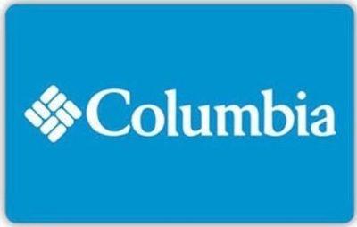 Columbia Sportswear thumbnail