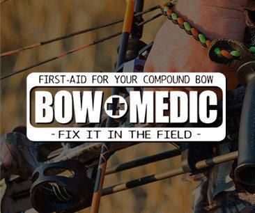 Bow Medic Tools thumbnail