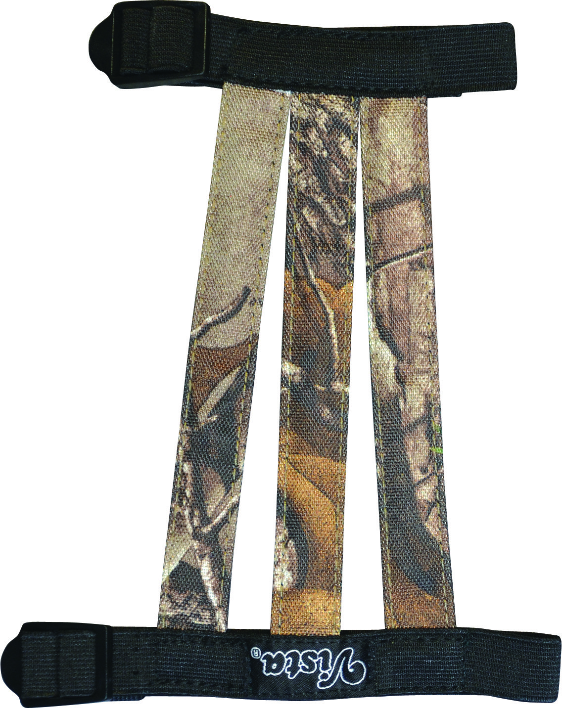#4160 Ultra-Lite Short Vented Armguard with Velcro thumbnail