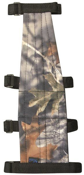 #4100 Tuff-Lite Long Cordura Armguard  with Velcro thumbnail