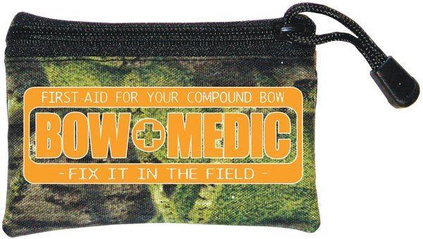 9964 Bow Medic Repair Kit | Western Recreation