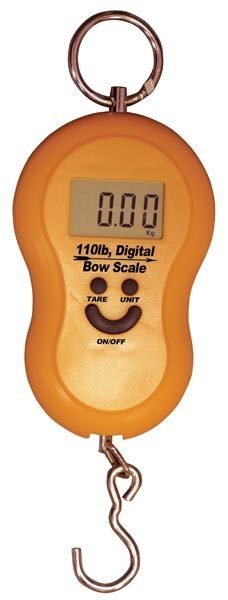#9986 Digital Bow Scale thumbnail