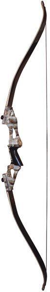 #2466 Tundra Hunter 58″ Recurve with Magnesium Riser thumbnail