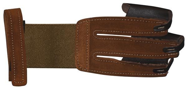 #4030 Suede Leather Glove thumbnail