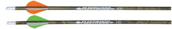 #6850 Camo Carbon Arrow With Vanes 6/Pack thumbnail