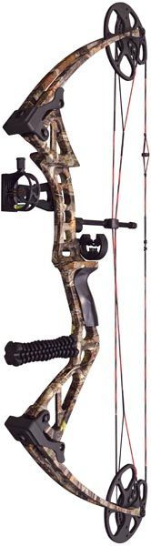 #2750 Envoy 2 Compound Bow thumbnail
