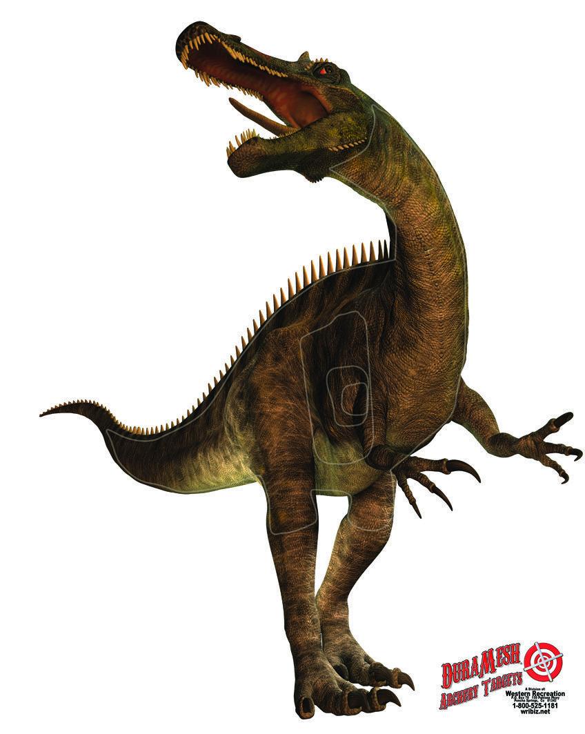 DM303 Dino #3 thumbnail