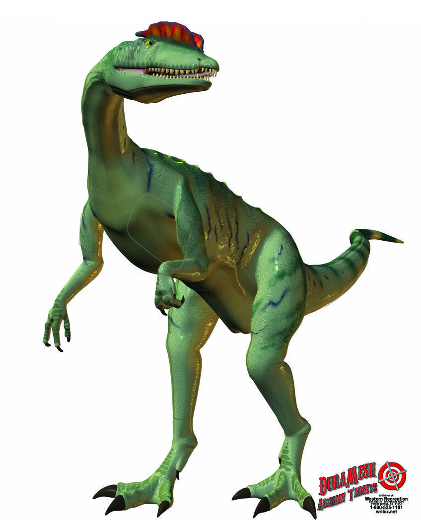 DM304 Dino #4 thumbnail
